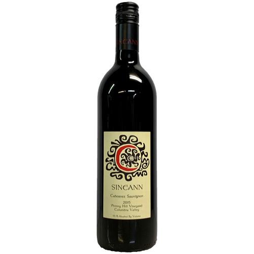 Sineann 2015 Phinny Hill Vineyard Cabernet Sauvignon