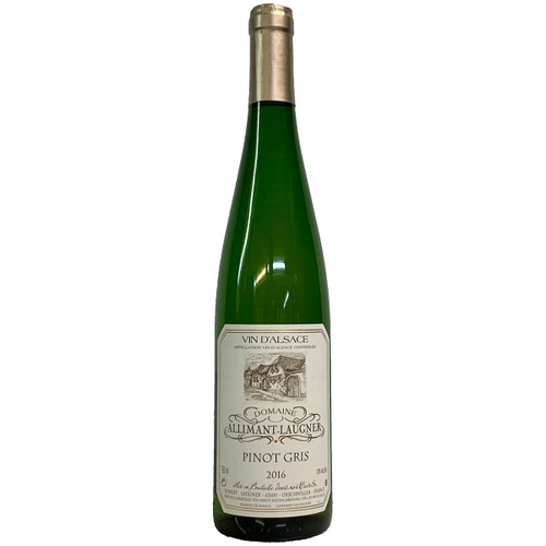 Domaine Allimant-Laugner 2016 Pinot Gris
