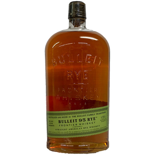 Bulleit 95 Rye American Whiskey 1.75L