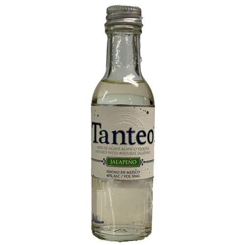 Tanteo Jalapeno Tequila 50ML