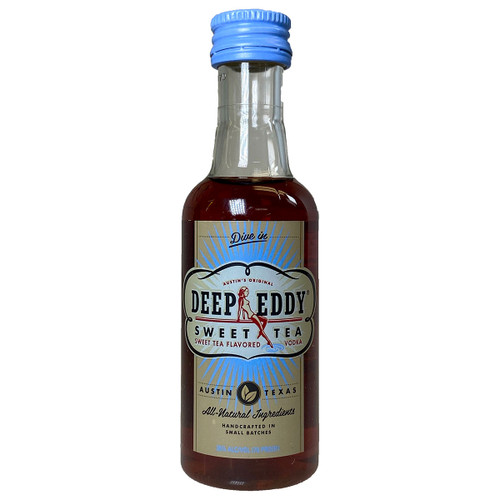 Deep Eddy Sweet Tea Vodka 50ML
