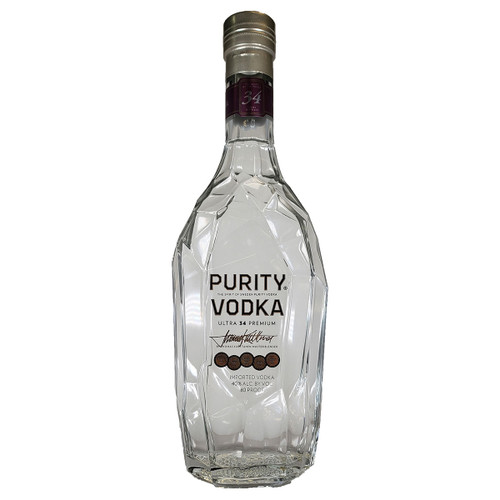Purity Organic Swedish Vodka 1.75L