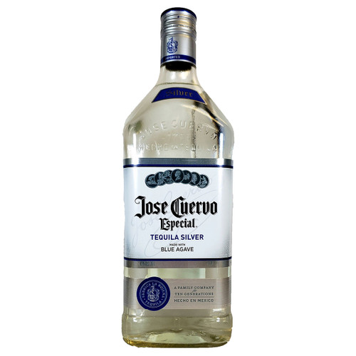 Jose Cuervo Especial Silver 1.75L