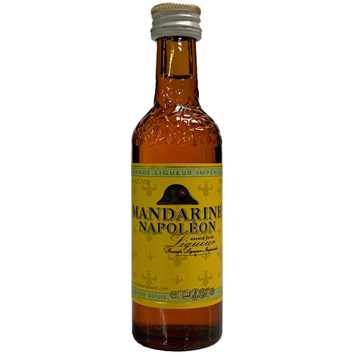 Mandarine Napoleon Liqueur 50ML