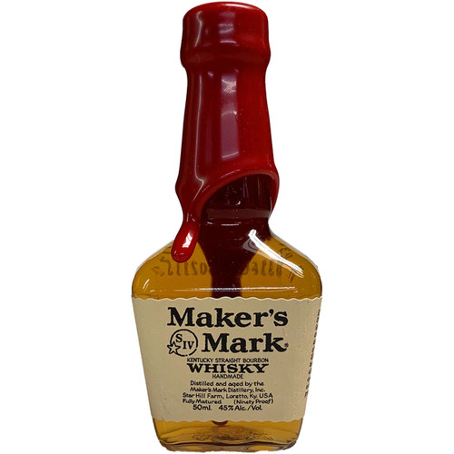 Maker's Mark Bourbon Whiskey 50ML