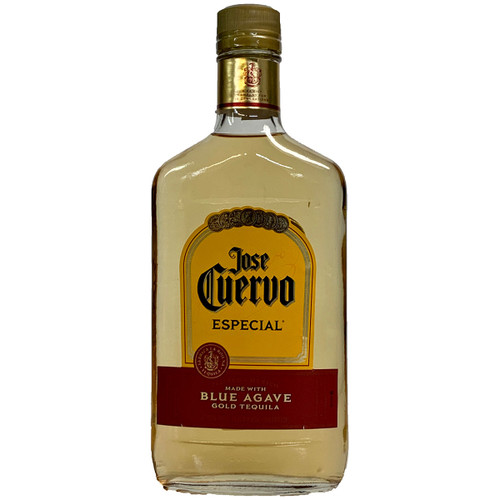 Jose Cuervo Especial Gold Tequila 375ML