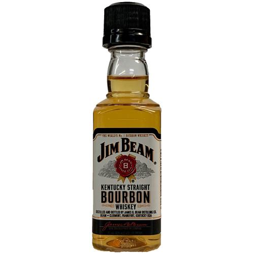 Jim Beam Kentucky Straight Bourbon Whiskey 50ML