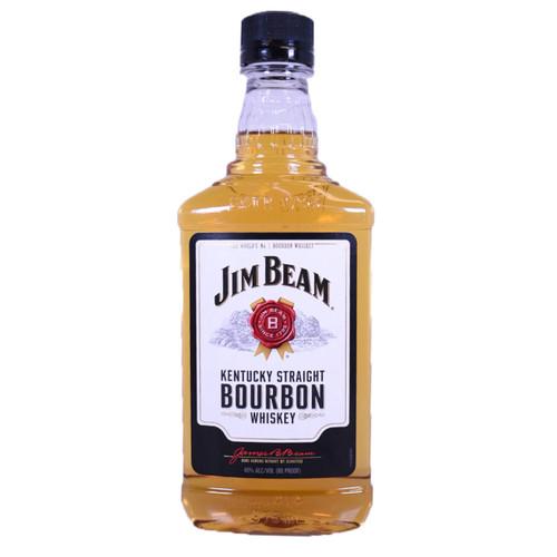 Jim Beam Kentucky Straight Bourbon Whiskey 375ML