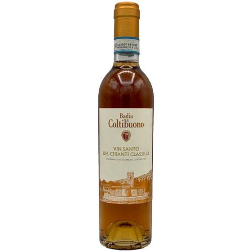 Badia a Coltibuono 2011 Vin Santo del Chianti Classico 375ML