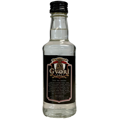 Gvori Vodka 200ML