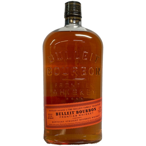 Bulleit Bourbon Whiskey 1.75L