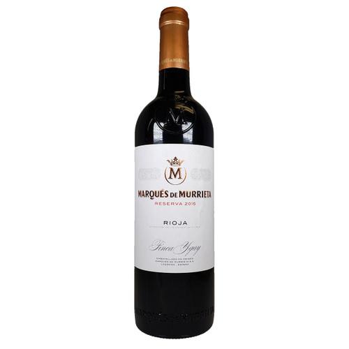 Marques de Murrieta 2015 Rioja Reserva