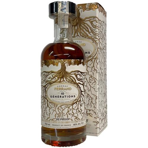 Pierre Ferrand 10 Generations Cognac