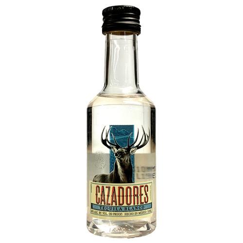 Cazadores Blanco Tequila 50ML