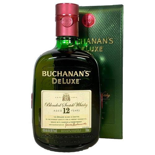 Buchanans 12 Year Blended Scotch