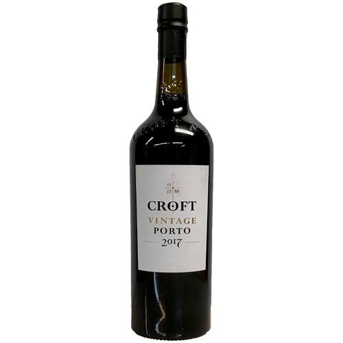 Croft 2017 Vintage Porto