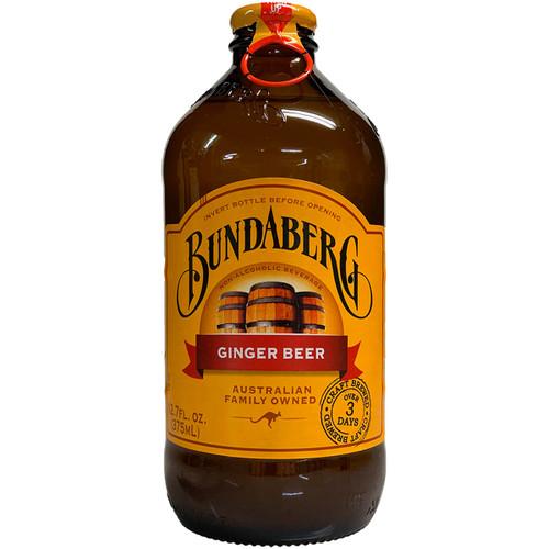 Bundaberg Ginger Beer 4-Pack