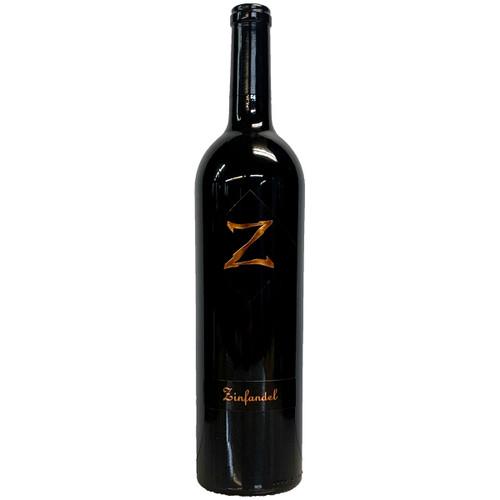 "Runquist 2017 ""Z"" Zinfandel"