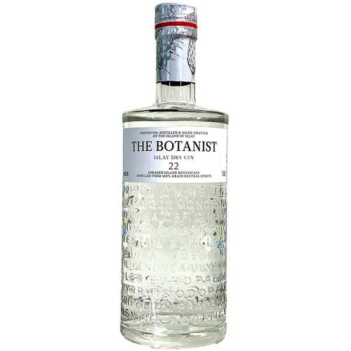The Botanist Scottish Islay Gin