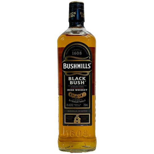 Bushmills Black Bush Irish Whiskey