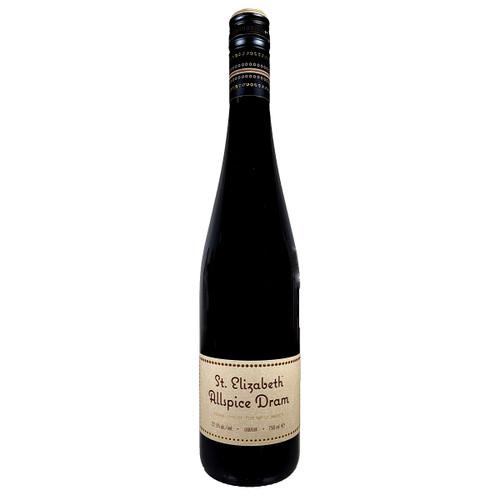 St Elizabeth Allspice Dram Liqueur
