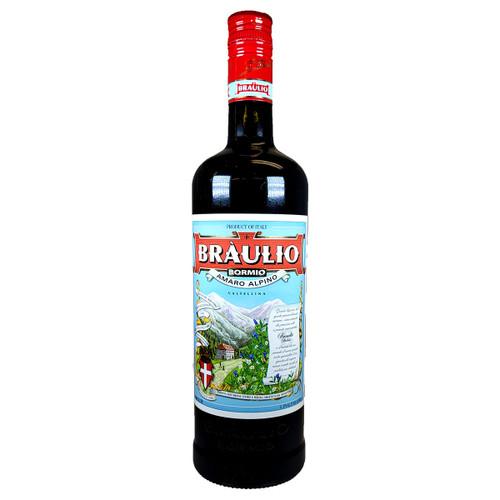 Braulio Bromio Amaro Alpino