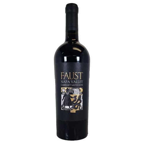 Faust 2017 Cabernet Sauvignon