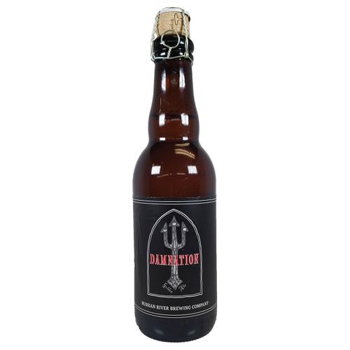 Russian River Damnation Belgian Golden Ale