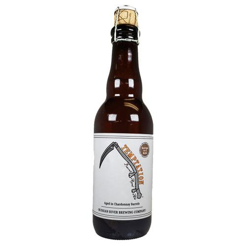 Russian River Temptation Sour Blonde Ale