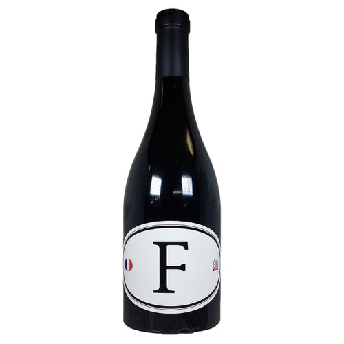 Locations F-6 French Red Wine
