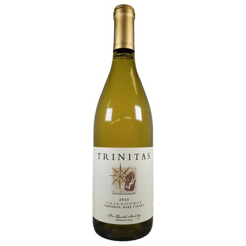 Trinitas 2016 Carneros Chardonnay