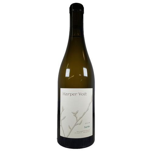 Harper Voit 2018 Surlie Pinot Blanc