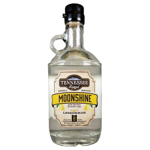 Tennessee Legend Lemonade Moonshine