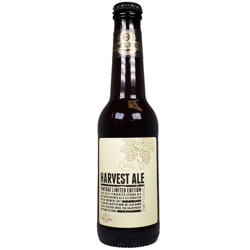 J.W. Lees Harvest Ale 2011