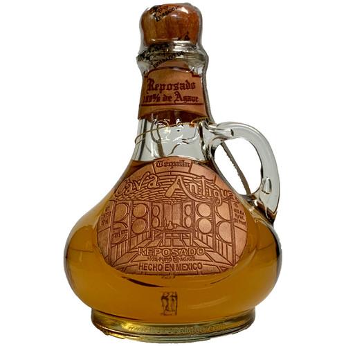 Cava Antigua Reposado Tequila