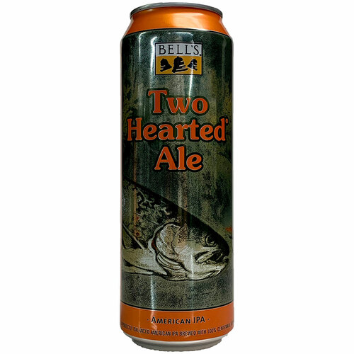 Bell's Two Hearted Ale American IPA Tall Can