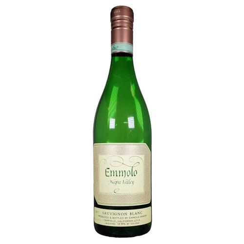 Emmolo 2017 Sauvignon Blanc