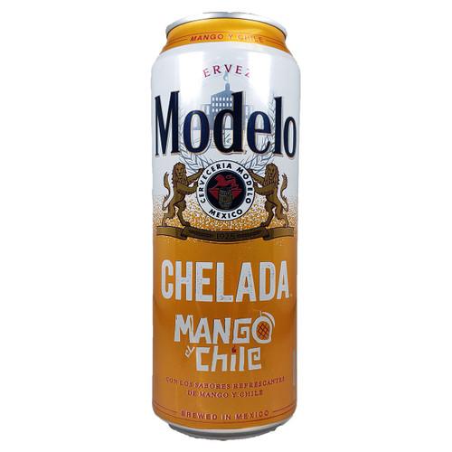 Modelo Chelada Mango y Chile 24OZ Can