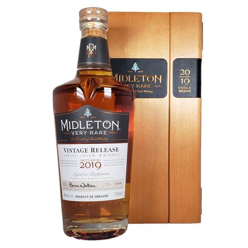 Midleton 2019 Very Rare Irish Whiskey