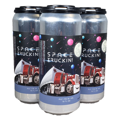 South Park Space Truckin! IPA 4-Pack Can