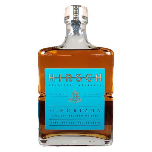 Hirsch The Horizon Straight Bourbon Whiskey