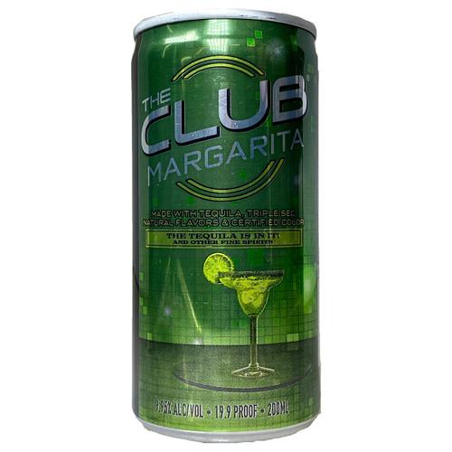 Club Margarita Ready To Drink 200ML