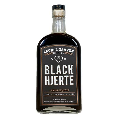 Black Hjerte Coffee Liqueur