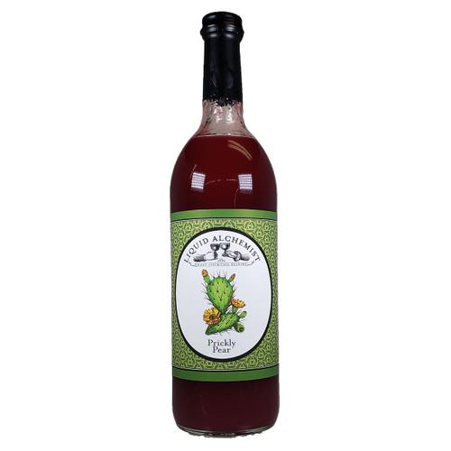 Liquid Alchemist Prickly Pear Cocktail Mixer