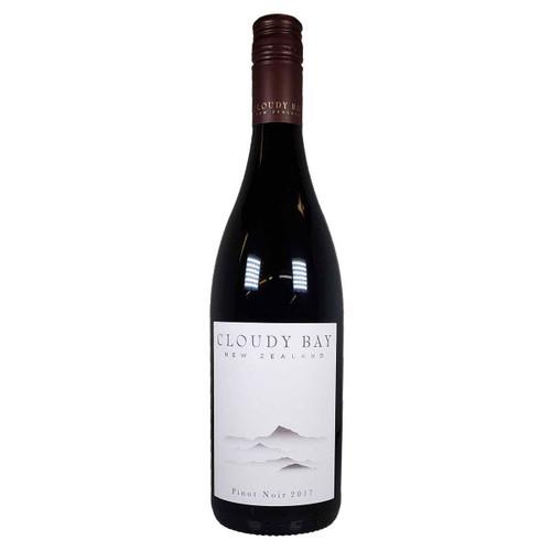 Cloudy Bay 2017 Pinot Noir