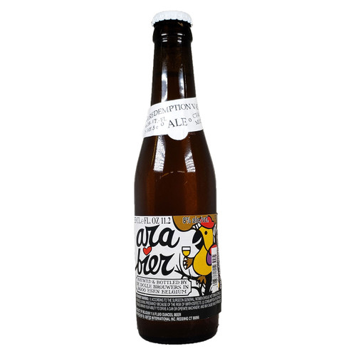 De Dolle Arabier Belgian Strong Ale