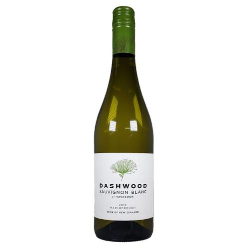 Dashwood 2019 Sauvignon Blanc