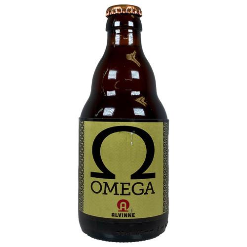 Alvinne Omega Blond Sour Ale