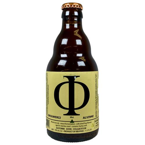 Alvinne Phi Blond Sour Ale