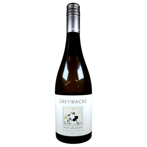 Greywacke 2017 Wild Sauvignon